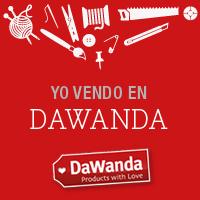 Punto de venta de Kangurines en DaWanda