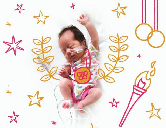 Día Mundial de la Prematuridad
