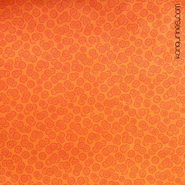 Patchwork Naranja