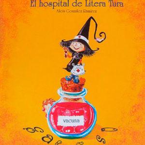 El hospital de Litera Tura