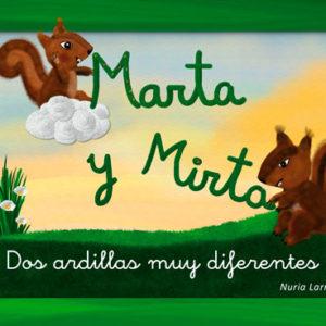 Marta y Mirta
