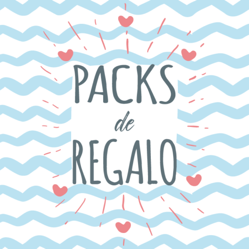 Packs de regalo