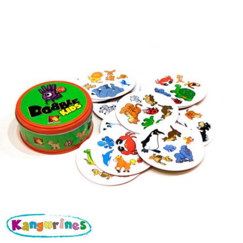 Juego de mesa - Dobble Kids