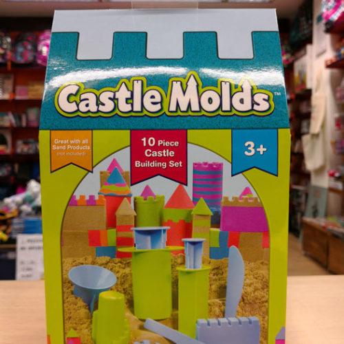 Castle Molds