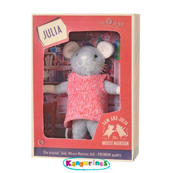 Ratón JULIA
