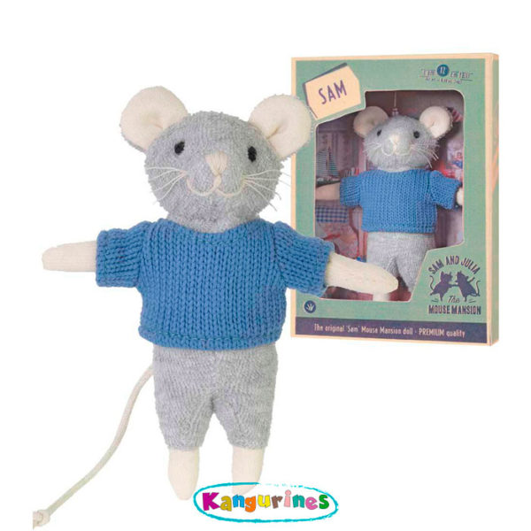 Ratón SAM