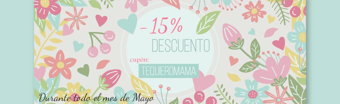 Banner Día de la Madre