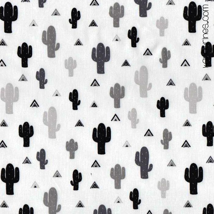 Cactus negros