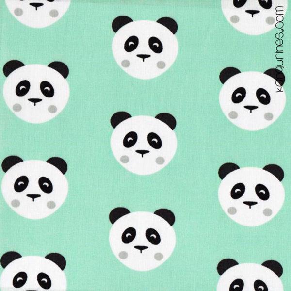 Pandas mint