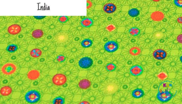 Tela India