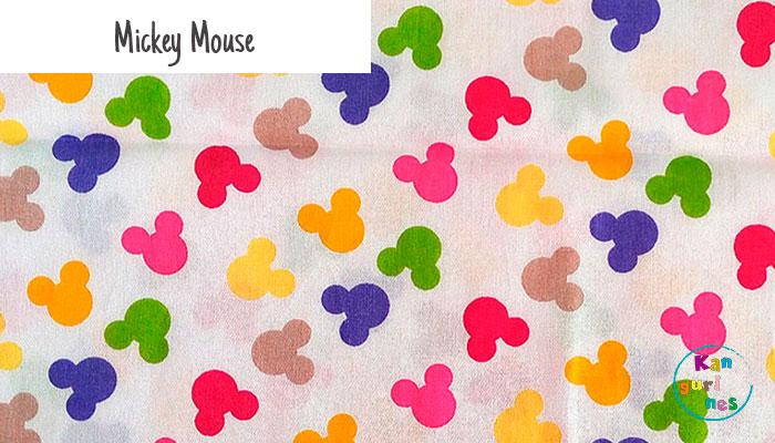 Tela Mickey Mouse