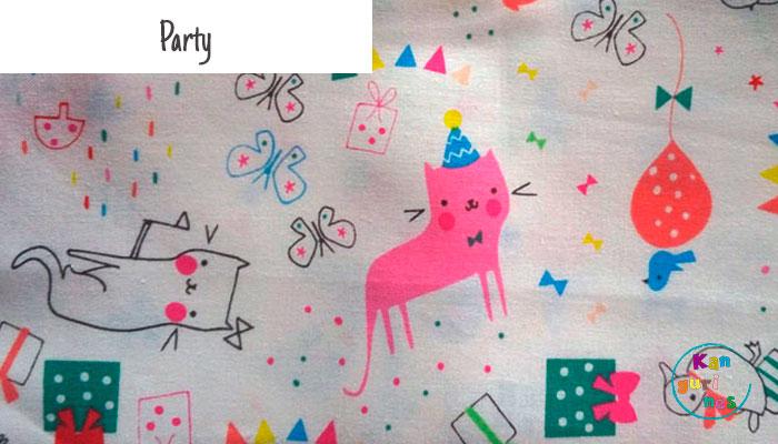 Tela Party