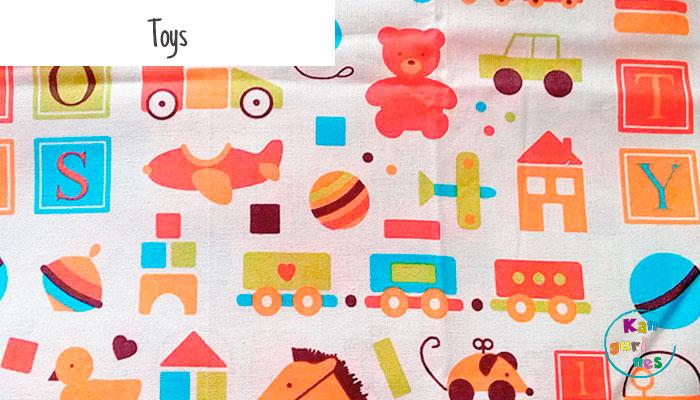 Tela Toys