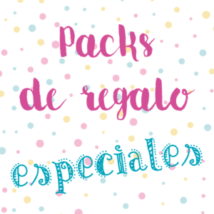PACKS DE REGALO ESPECIALES