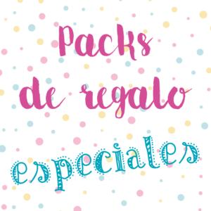PACKS DE REGALO ESPECIALES